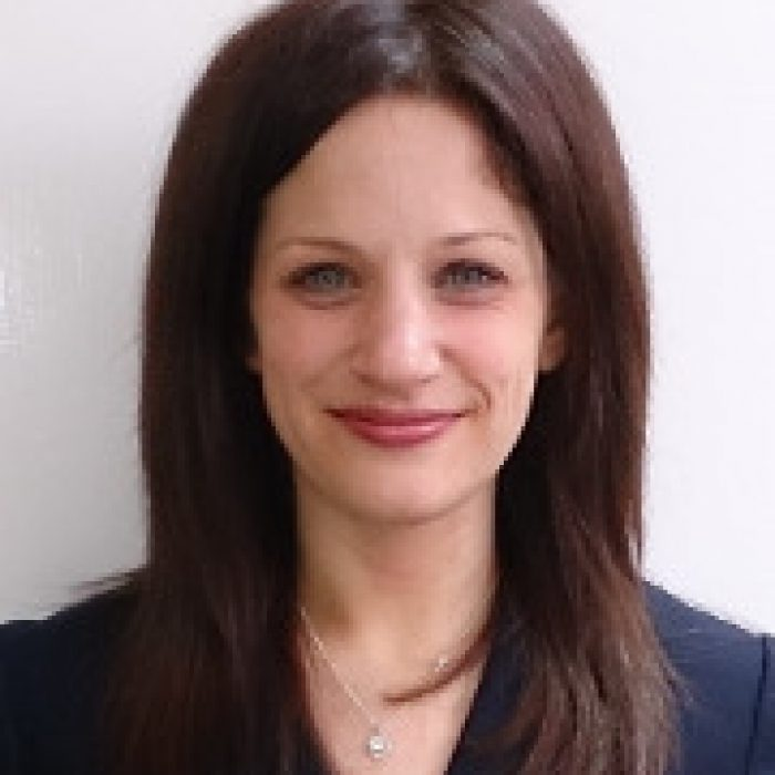 Dr Joanna Silver, Eating Disorder Counselling Psychologist