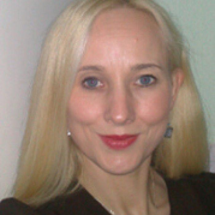 Julie Ryan, Massage Therapist