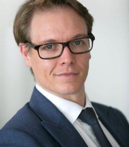 Dr Julius Bourke, Consultant Psychiatrist