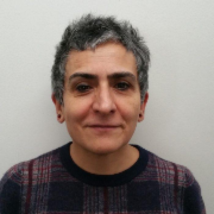 Leyla Metin, Therapist London