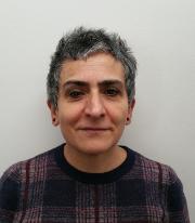 Leyla Metin