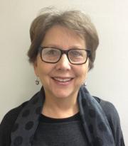 Lorraine Gardner