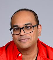 Dr Mahen Jhugroo