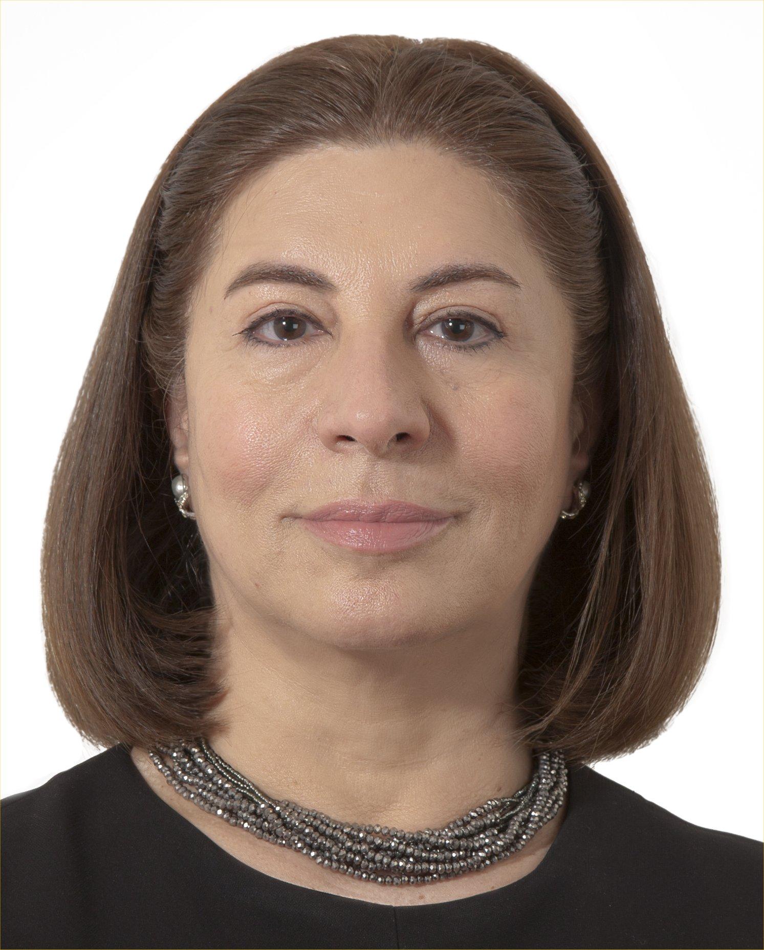 Mahnaz Razavi
