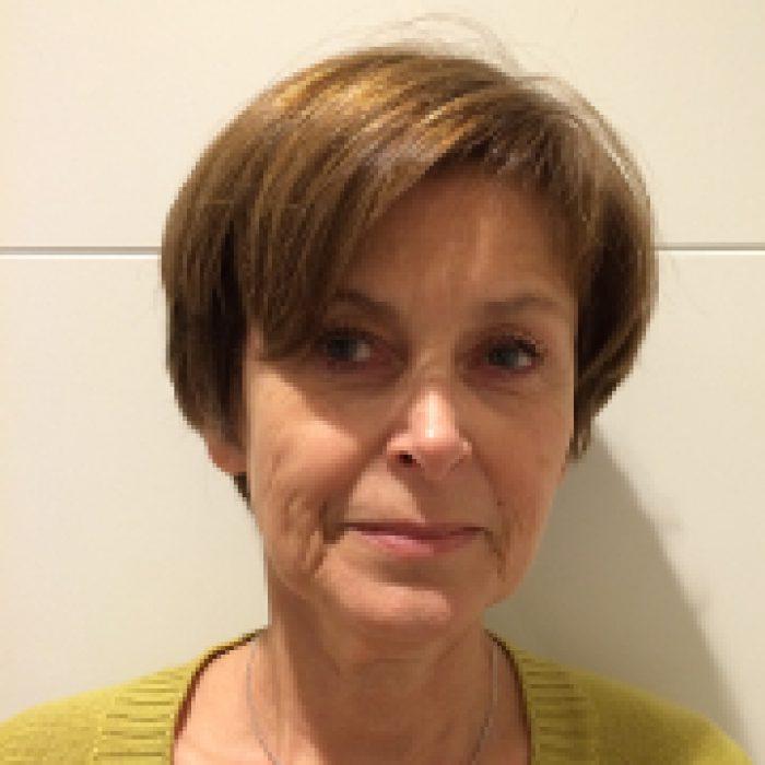 Maja Turcan, Therapist