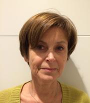Dr Maja Turcan
