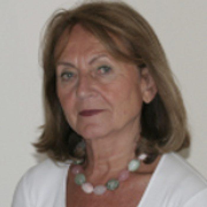 Marietta Young, Art Psychotherapist