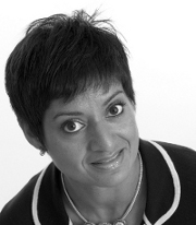 Dr Nerina Ramlakhan, Sleep Therapist