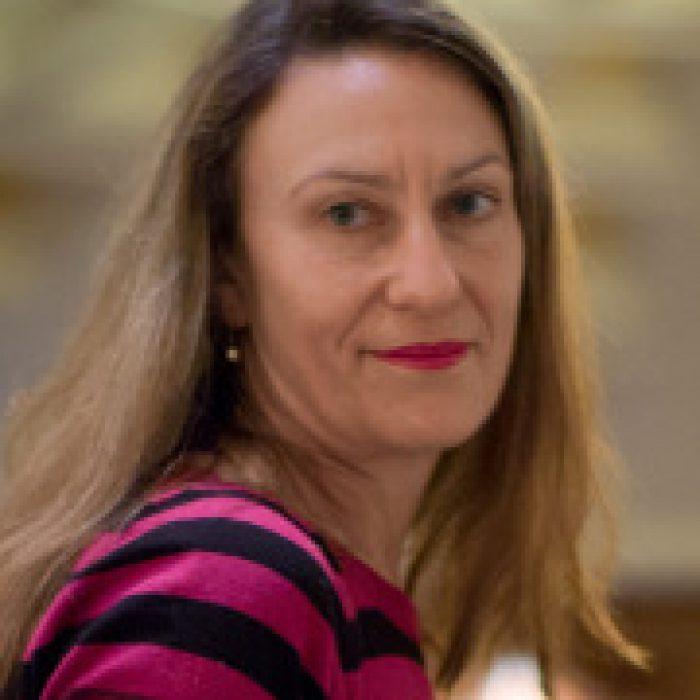 Sally Anderson, Drama Therapist