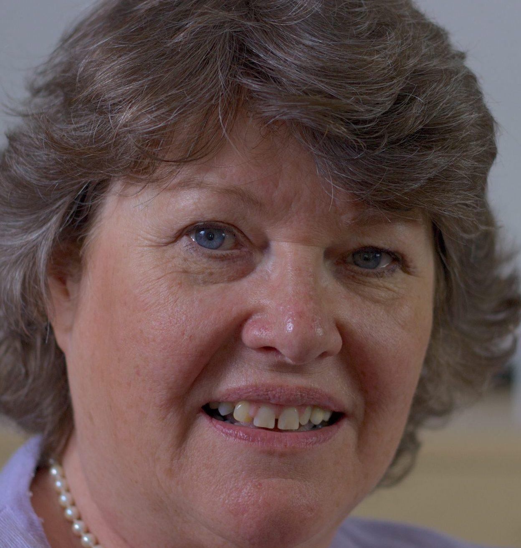 Sue Mack