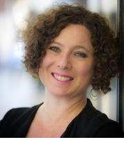 Dr Susannah Rose