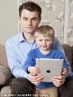 Toddlers' ipad addiction Nightingale Hospital