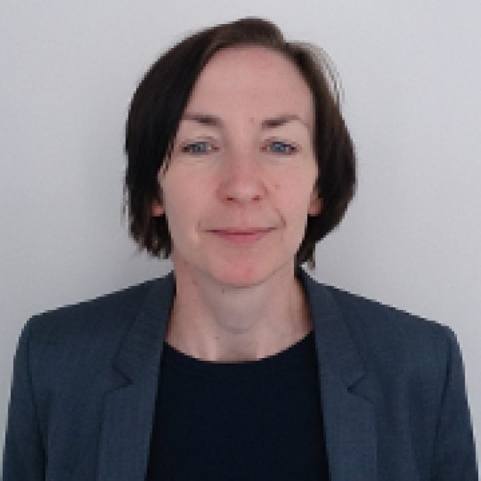Victoria Sullivan, Therapist
