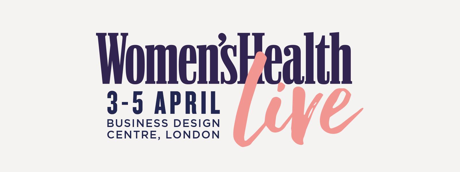 Women's Health Live 2019