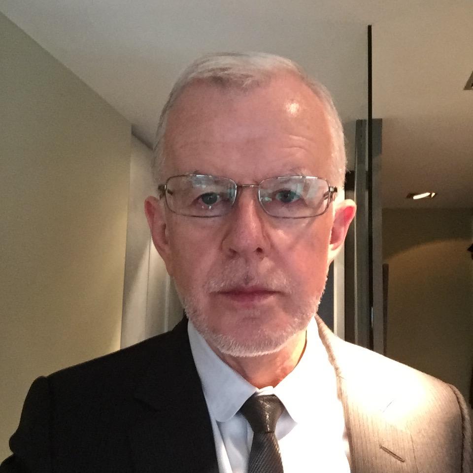 Dr William Shanahan, Addiction Consultant Psychiatrist