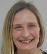 Dr Zoe Starnawski
