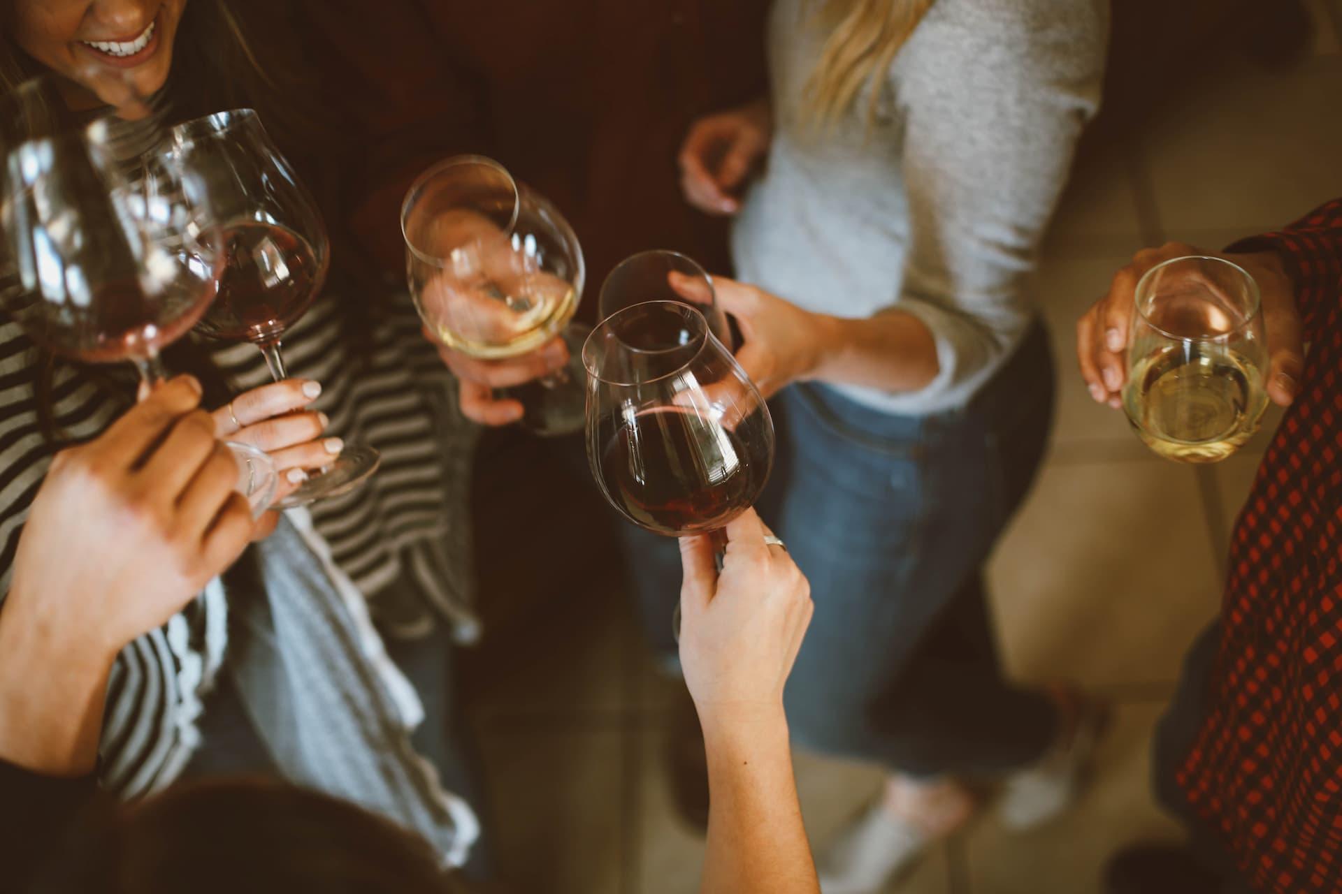alcohol addiction rise uk