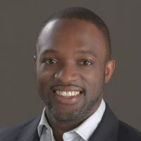 Dr Chi-Chi Obuaya