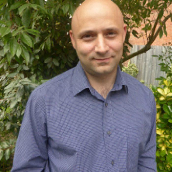 David Polak, Nightingale Therapist