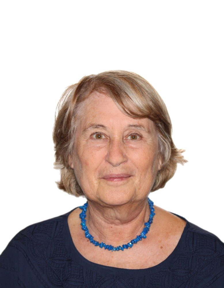 Dr Anne Cremona