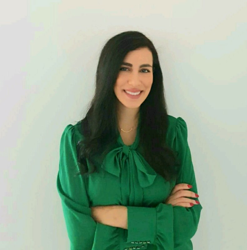 Dr Maria Antypa