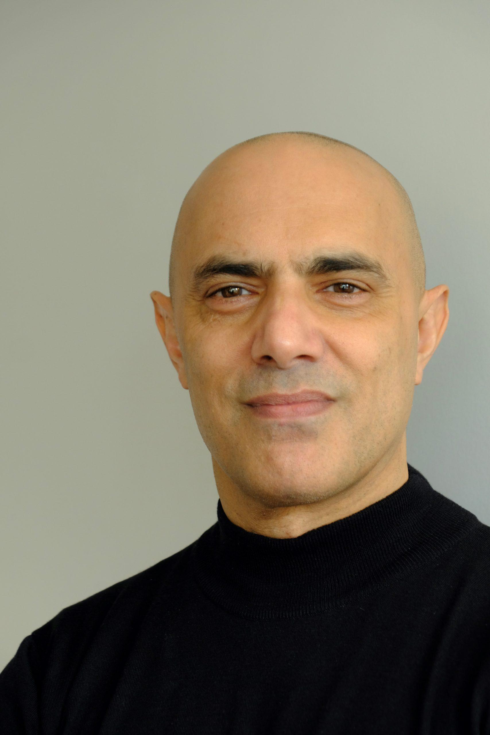 Dr Pierre Taub