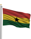Nightingale sponsor Ghanaian student