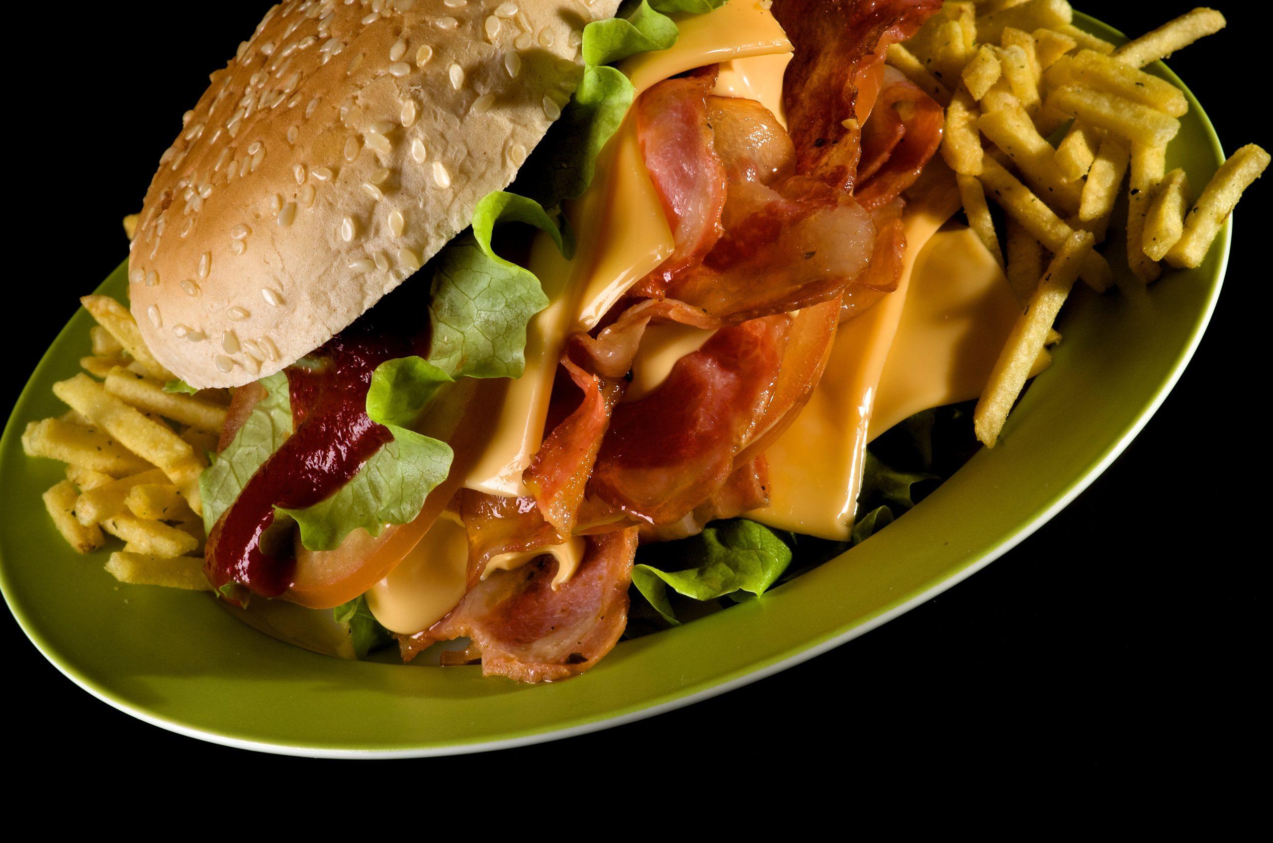 food & Obesity