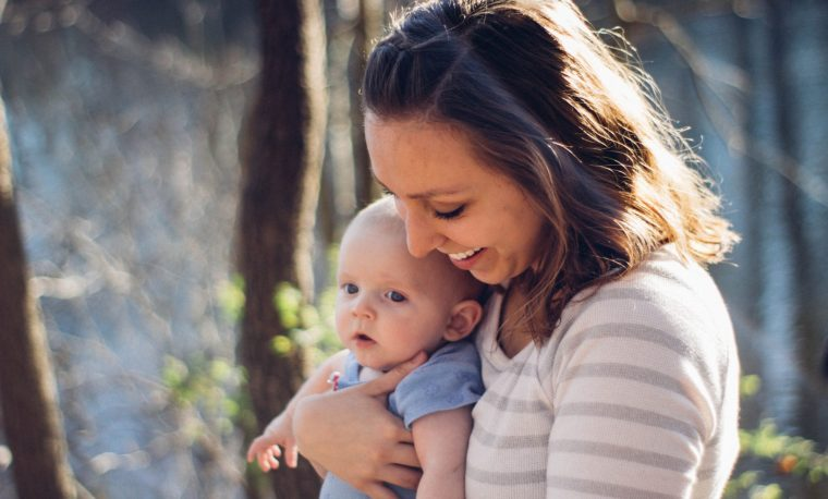 Dr Chetna Kang on how to support new mums