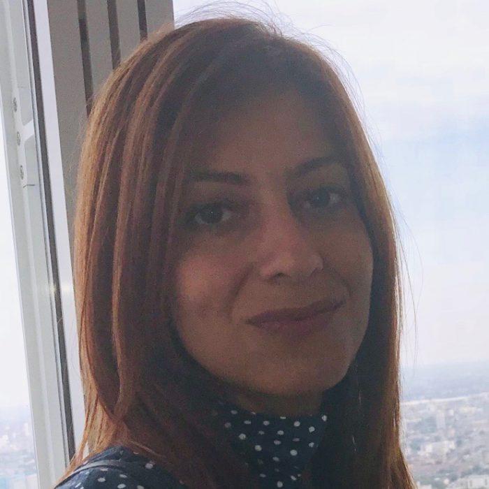 Nicolena Theodorou