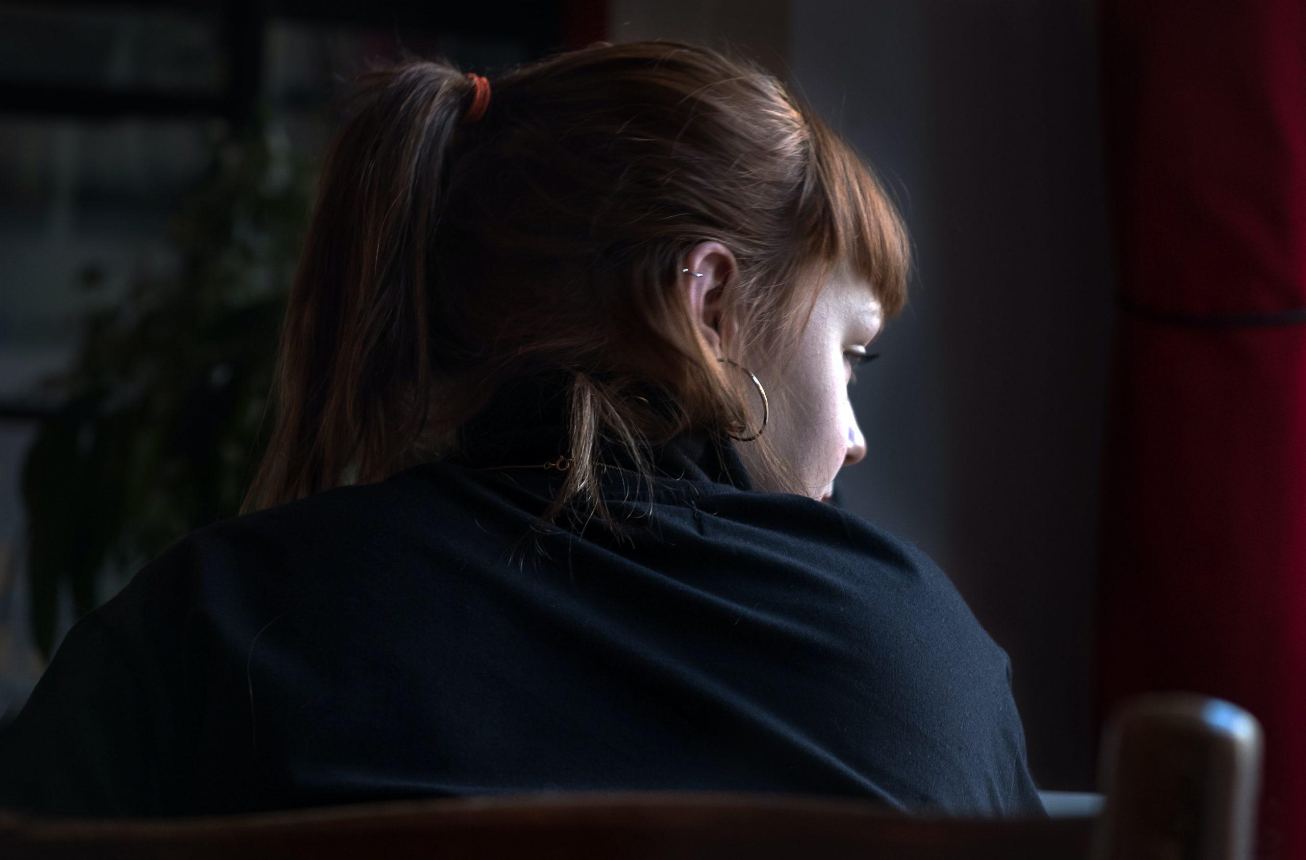 stalking mental health impacts dr ronan mcivor